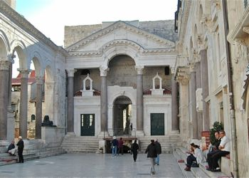 Diocletian's Palace, A New Look