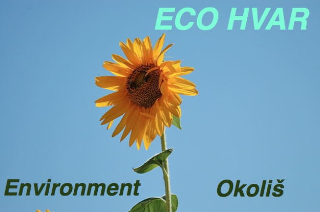 Caring for Hvar's Environment